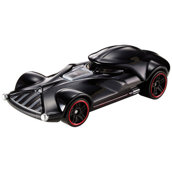 Hot Wheels Star Wars DARTH VADER 1:64 Scale Die-Cast Character Car