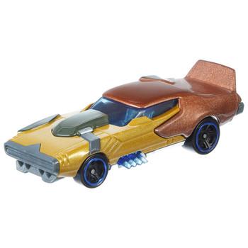 Hot Wheels Star Wars KANAN JARRUS 1:64 Scale Die-Cast Character Car