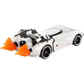 Hot Wheels Star Wars FIRST ORDER FLAMETROOPER 1:64 Scale Die-Cast Character Car