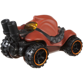 Hot Wheels Star Wars JAWA 1:64 Scale Die-Cast Character Car