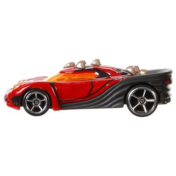 Hot Wheels Star Wars DARTH MAUL 1:64 Scale Die-Cast Character Car