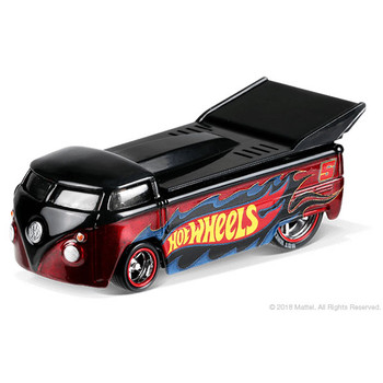 Hot Wheels 2018 Collector Edition VOLKSWAGEN DRAG TRUCK 1:64 Scale Die-cast Vehicle