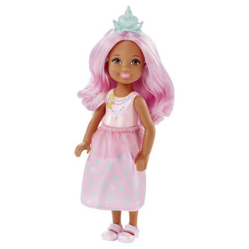 Barbie Chelsea Easter Doll (Lilac Hair)