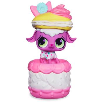Littlest Pet Shop Sweetest Hide & Sweet #3065 LAMB