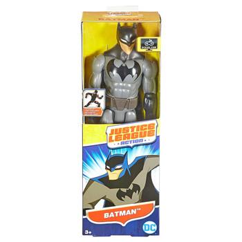 """DC Justice League Action BATMAN 12"""" Poseable Figure"""