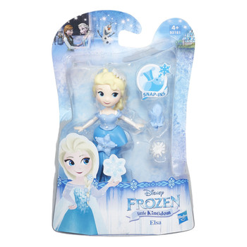 Disney Frozen Little Kingdom ELSA Doll