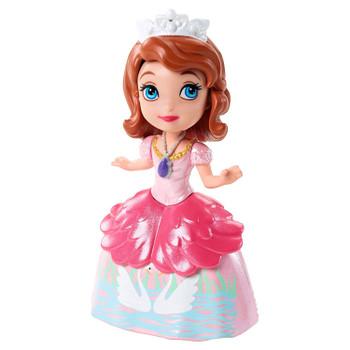 "Sofia the First PRINCESS SOFIA (Tea Party) 3"" Doll"