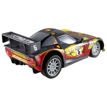 Disney Pixar Cars 1:43 Scale Power Turners MIGUEL CAMINO Pullback Vehicle