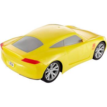 Disney Pixar Cars 3: MOVIE MOVES CRUZ RAMIREZ Interactive Vehicle