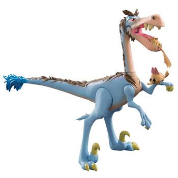 Disney Pixar The Good Dinosaur BUBBHA Large Poseable Raptor Figure