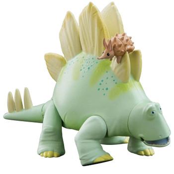 Disney Pixar The Good Dinosaur WILL Large Poseable Stegosaurus Figure