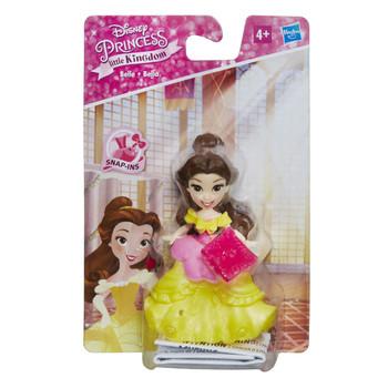 "Disney Princess Little Kingdom BELLE 3"" Doll"