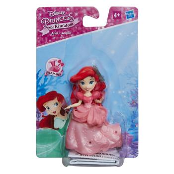 "Disney Princess Little Kingdom ARIEL 3"" Doll"