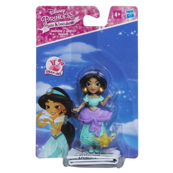 "Disney Princess Little Kingdom JASMINE 3"" Doll"