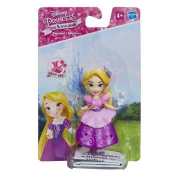 "Disney Princess Little Kingdom RAPUNZEL 3"" Doll"