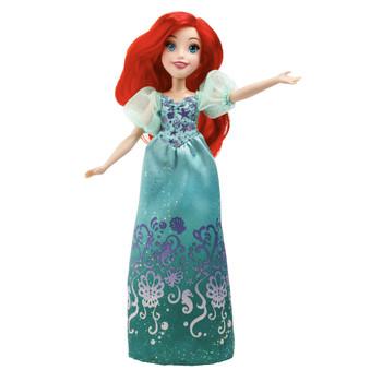 Disney Princess Royal Shimmer ARIEL Fashion Doll