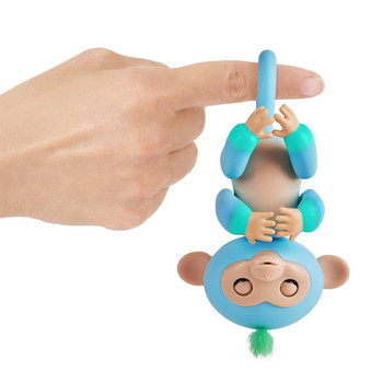 Fingerlings 2Tone Baby Monkey CHARLIE Interactive Pet