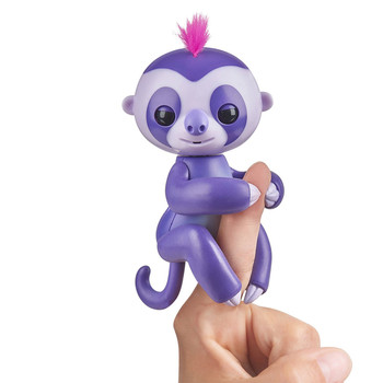 Fingerlings Baby Sloth MARGE Interactive Pet