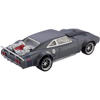 Fast & Furious ICE CHARGER 1:55 Scale Die-Cast Vehicle