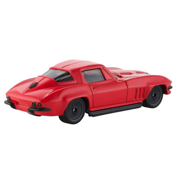 Fast & Furious 1966 CHEVY CORVETTE 1:55 Scale Die-Cast Vehicle