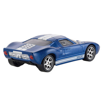 Fast & Furious FORD GT-40 1:55 Scale Die-Cast Vehicle