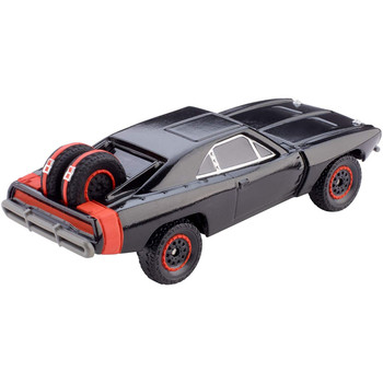 Fast & Furious 1970 DODGE CHARGER OFF-ROAD 1:55 Scale Die-Cast Vehicle