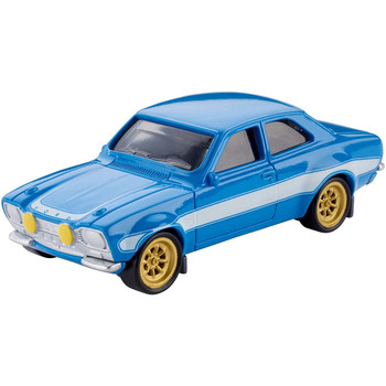 Fast & Furious 1970 FORD ESCORT RS1600 MK1 1:55 Scale Die-Cast Vehicle