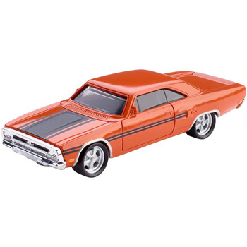 Fast & Furious 1970 PLYMOUTH ROADRUNNER 1:55 Scale Die-Cast Vehicle