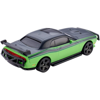 Fast & Furious 2011 DODGE CHALLENGER SRT8 1:55 Scale Die-Cast Vehicle