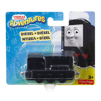 Thomas & Friends Adventures DIESEL Die-Cast Engine