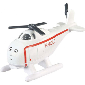 Thomas & Friends Adventures HAROLD Die-Cast Helicopter
