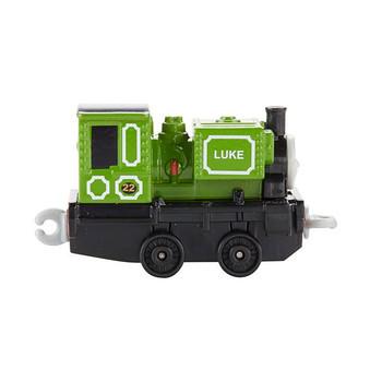 Thomas & Friends Adventures LUKE Die-Cast Engine