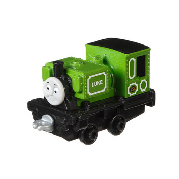 Thomas & Friends Adventures LUKE Die-Cast Engine