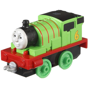 Thomas & Friends Adventures PERCY Die-Cast Engine
