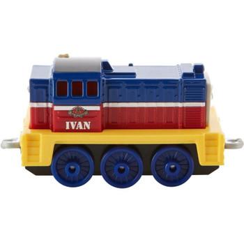 Thomas & Friends Adventures RACING IVAN Die-Cast Engine