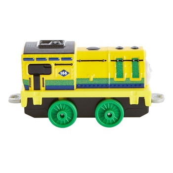 Thomas & Friends Adventures RACING RAUL Die-Cast Engine