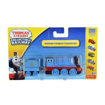 Thomas & Friends Collectible Railway GORDON Die-Cast Engine