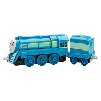 Thomas & Friends Collectible Railway CONNOR Die-Cast Engine