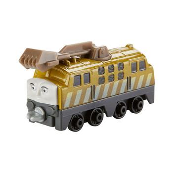 Thomas & Friends Collectible Railway DIESEL 10 Die-Cast Engine
