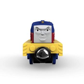 Thomas & Friends Take-n-Play RACNG IVAN Die-Cast Engine