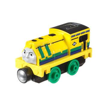 Thomas & Friends Take-n-Play RACNG RAUL Die-Cast Engine