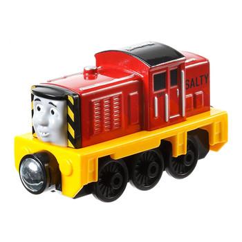 Thomas & Friends Take-n-Play Talking SALTY Die-Cast Engine