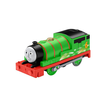 Thomas & Friends TrackMaster Speed & Spark PERCY Motorised Engine