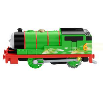 Thomas & Friends TrackMaster Speed & Spark PERCY Motorised Engine