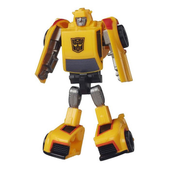 "Transformers 3"" Legion Class BUMBLEBEE Figure"