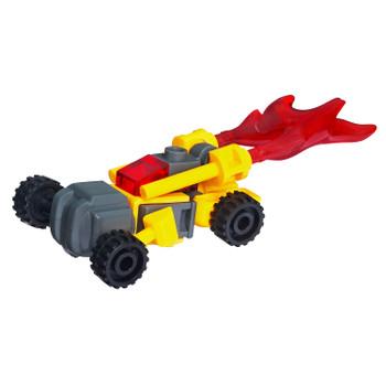 Kre-O Transformers Micro-Changers Kreon SINGE Buildable Mini Figure