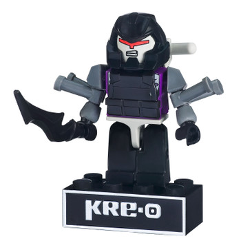 Kre-O Transformers Micro-Changers Kreon INSECTICON Buildable Mini Figure