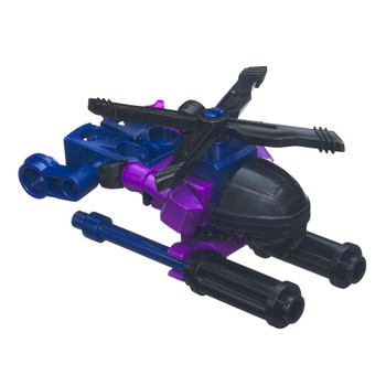 Kre-O Transformers Micro-Changers Kreon SPINISTER Buildable Mini Figure