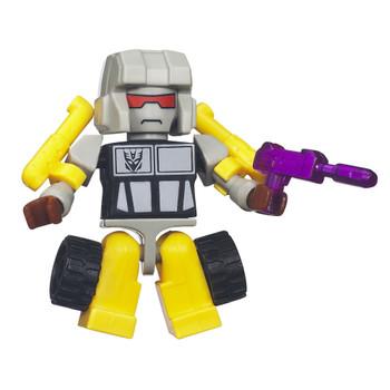 Kre-O Transformers Micro-Changers Kreon CRANKSTART Buildable Mini Figure