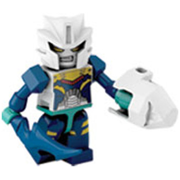 Kre-O Transformers Micro-Changers Kreon FANGWOLF Buildable Mini Figure